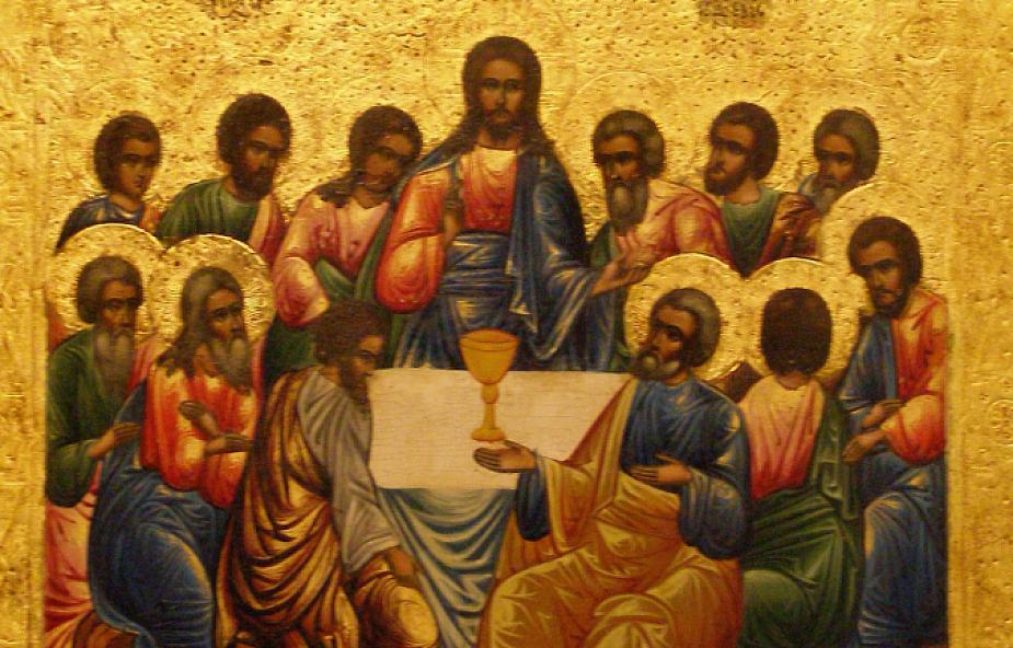 Czy moja postawa wobec Boga to gest Judasza? Medytacja na Wielki Czwartek