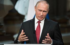 Putin oferuje pomoc rosyjskich specjalistów w odbudowie Notre Dame
