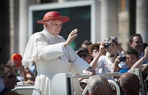 Niemcy: rodzinne strony obchodzą 92. urodziny Benedykta XVI