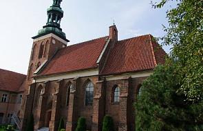 Wyjątkowe znalezisko w wieży kościoła w Gnieźnie. To wiadomość z przeszłości