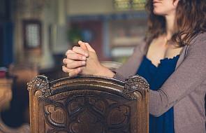 Kobiecy głos w Kościele jest nadal mniej słyszany i często pomijany