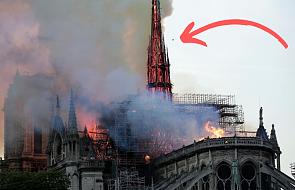 Notre Dame: odnaleziono niezwykły relikwiarz. To symbol zaparcia się św. Piotra, ale też mocy, jaką Bóg chroni Paryż