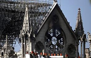 Dzwony najstarszej katedry w Polsce zabrzmią na znak solidarności z Notre Dame