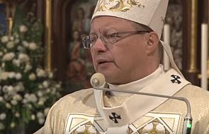 Abp Ryś: Chrystus dzieli się swoim kapłaństwem z każdym ochrzczonym. Wszyscy jesteśmy kapłanami Pana