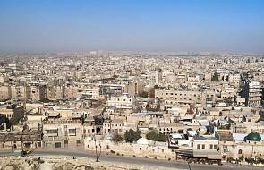 Syria: Aleppo czeka na pełny, prawdziwy pokój