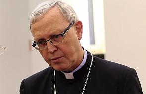 Bp Libera w Wielki Czwartek: także dzisiaj jest święte, niezniszczalne kapłaństwo