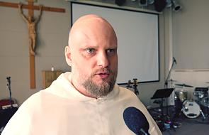Adam Szustak OP o tym, jak przeżyć Wielką Sobotę