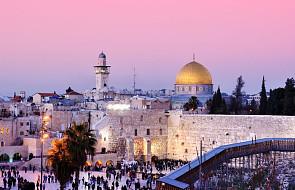 Ziemia Święta: chrześcijanie ze Strefy Gazy nie mogą udać się do Jerozolimy