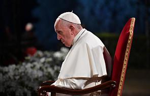 Papieska medytacja na zakończenie Drogi Krzyżowej w Koloseum 2019