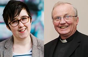 Biskup irlandzkiego Derry: przemoc niczego nie rozwiązuje