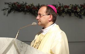 Bp Muskus: to nie struktury i władza są gwarancją przetrwania Kościoła