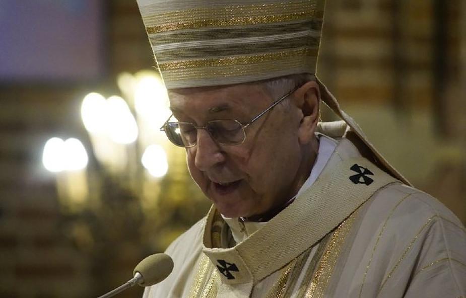 Abp Gądecki na Wielki Piątek: krzyż trwa, choć zmienia się świat