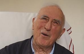 """Jean Vanier w szpitalu, jego stan jest """"niestabilny"""". Pamiętajmy o nim w modlitwie!"""