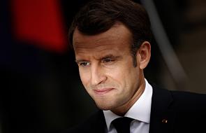 Emmanuel Macron: zgoda na opóźnienie brexitu nie jest pewna