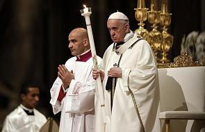 Franciszek: szukajmy Jezusa we wszystkim i przede wszystkim!