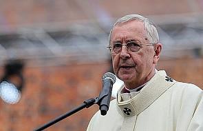 Przewodniczący Episkopatu: Wielkanoc jest najważniejszą prawdą chrześcijaństwa