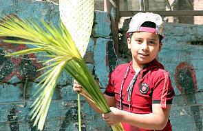 Niedziela Palmowa chrześcijan wschodnich obchodzona jest dzisiaj. W tym roku Wielkanoc tydzień później niż u katolików