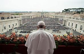 """Papieskie orędzie """"Urbi et orbi"""": Chrystus nadzieją i młodością świata"""