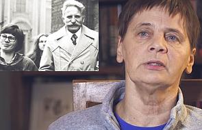 Janina Ochojska o nauczycielu, który miał ogromny wpływ na jej życie