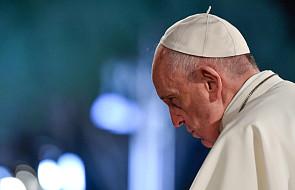 Papież zapewnił ludność i Kościół na Sri Lance o swej bliskości