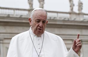 Przesłanie Franciszka na Wielki Poniedziałek. Poprosił nas o coś, co przyniesie nam radość