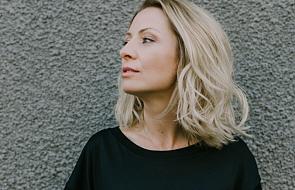 Katarzyna Olubińska: Bóg w mojej miłości