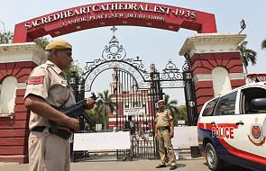 Kard. Ranjith: zamachowcy celowo wybrali Niedzielę Zmartwychwstania
