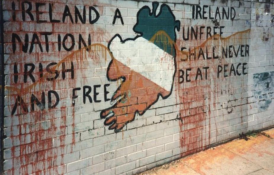 """Nowa IRA bierze odpowiedzialność za zabójstwo dziennikarki. Apeluje o """"staranność w trakcie podejmowania walki z wrogiem"""""""