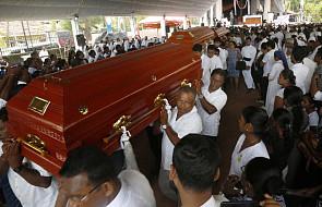"""Sri Lanka: arcybiskup Kolombo apeluje do chrześcijan o rozwagę i ostrzega, by """"nie doszło do samosądu"""""""