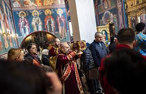 """Bp Projkow przed wizytą papieża Franciszka w Bułgarii. """"Peryferia Europy to jego priorytet"""""""