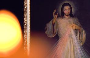 To, co najważniejsze, jest niewidoczne i ciche | NOWENNA DO MIŁOSIERDZIA BOŻEGO - DZIEŃ 6