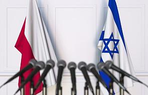 """Izrael z uznaniem o reakcjach w Polsce na """"sąd nad Judaszem"""", który odbył się w Wielki Piątek w miasteczku Pruchnik"""