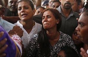 Sri Lanka i niepojęta nadzieja tajemnicy krzyża