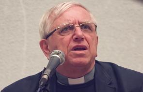Adam Żak SJ o trudnościach w przeciwdziałaniu wykorzystywaniu seksualnemu małoletnich w Kościele