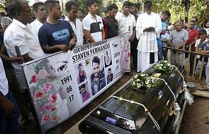 """Sri Lanka: pogrzeby ofiar, prezydent obiecuje odbudowę kościołów. """"Nasi zamordowani bracia już są męczennikami"""""""