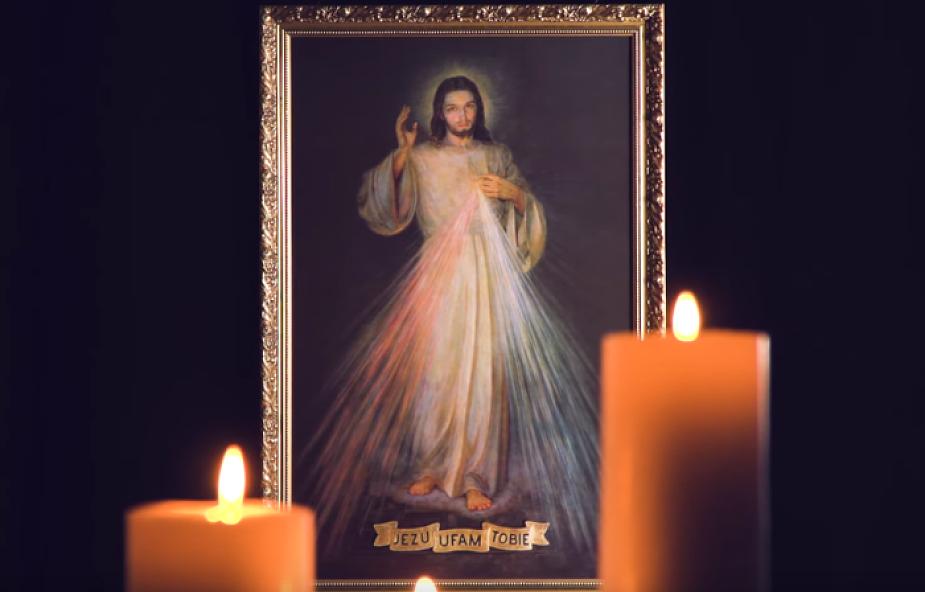 Tacy ludzie pomagają nam odnaleźć Boga   NOWENNA DO MIŁOSIERDZIA BOŻEGO - DZIEŃ 7