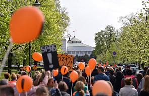 Warszawa: rozpoczęła się Ogólnopolska Manifestacja dla Szkoły