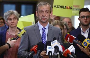Broniarz: od 27 kwietnia ZNP zawiesza strajk, ale go nie kończy