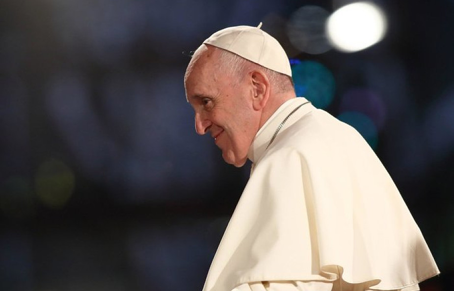 Katecheza papieża. Temat: osoby LGBT