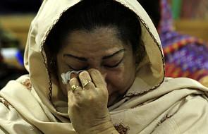 Żałoba na Sri Lance. Jedna rodzina straciła w zamachach pięciu członków