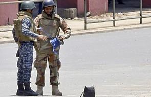 Sri Lanka: policja dokonała kontrolowanej detonacji w pobliżu stolicy