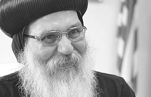 Egipt: potwierdzona kara śmieci dla zabójców biskupa