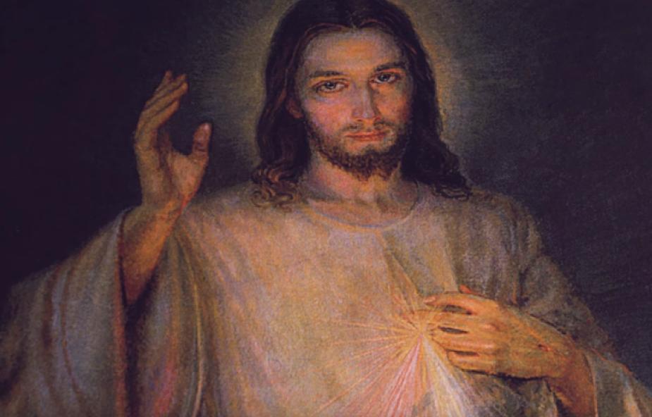 Wiesz kiedy najbardziej ranisz Pana Boga?   NOWENNA DO MIŁOSIERDZIA BOŻEGO - DZIEŃ 9