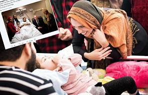 Książę William spotkał się z 5-letnią dziewczynką, która przeżyła zamach w Nowej Zelandii [WIDEO]