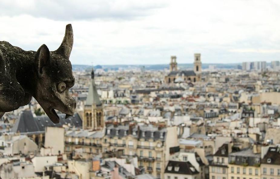 Dlaczego płonęło Notre-Dame? Śledczy niemal pewni przyczyn tragedii