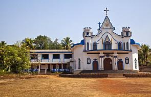 Indie: nie ustają zamachy na szkoły chrześcijańskie