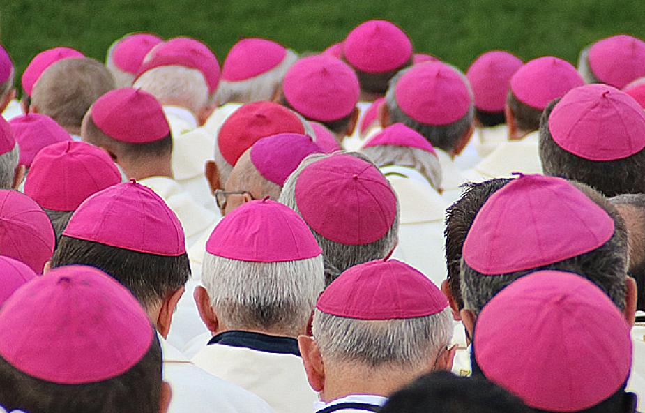 Filipińscy biskupi proszą o wybaczenie przypadków molestowania seksualnego dzieci