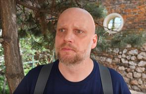 """Adam Szustak OP żegna się z widzami """"Langusty na palmie"""""""