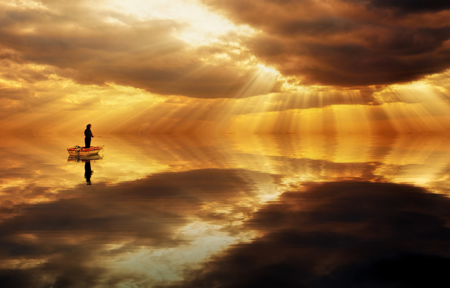 Jak długo można patrzeć w niebo? Odnowa nadziei oczekiwania