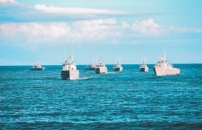Dwa okręty marynarki USA przepłynęły Cieśniną Tajwańską. Operacja może się przyczynić do wzrostu napięć
